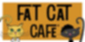 Fat Cat Cafe, cat cafe tallahassee, cat cafe florida, cat cafe near me