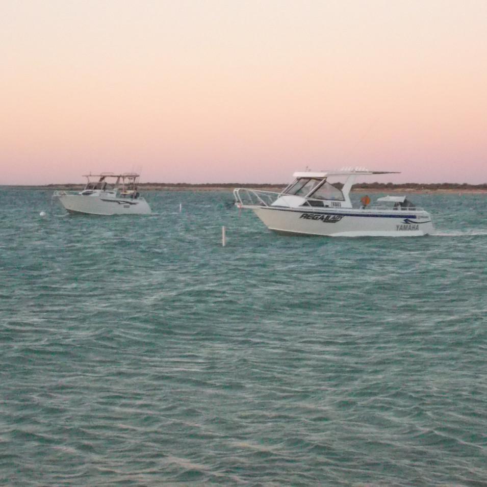 Gladstone Bay