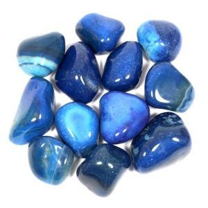 Agate (Blue)