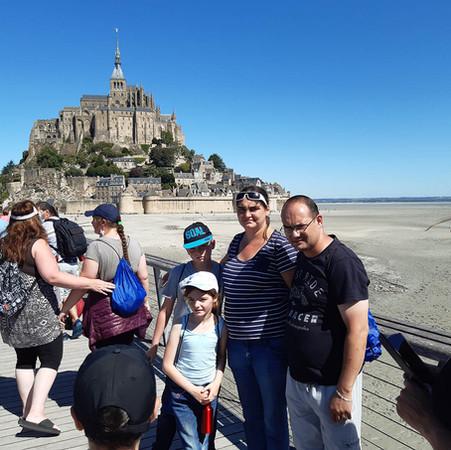 Tourcoing Europe : Un séjour Vacances Familles extra !