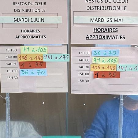 """Tourcoing Bonne Nouvelle : mieux que la rumba, """"Y'a d'la couleur dans l'air""""!"""