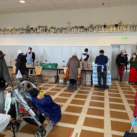 Roubaix Anzin : La chaleur des Restos !