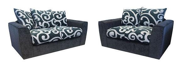 Samantha 3+2 Seater Sofa