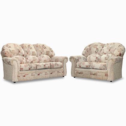 Roma 3+2 Seater Sofa