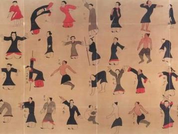 Le Qi-Gong et ses bienfaits