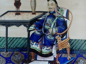 Le Qi-Gong assis