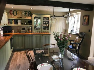 """The """"Cooper"""" Kitchen"""