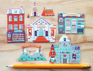 Paper Buildings for Jam Factory.jpg