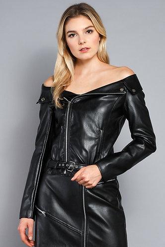 """Sexy """"Sandy"""" Jacket"""
