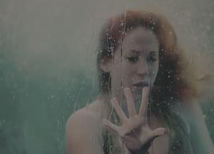 Mermaid Tank music video