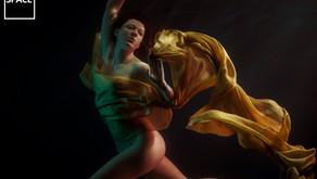 Remote Art Nude Event