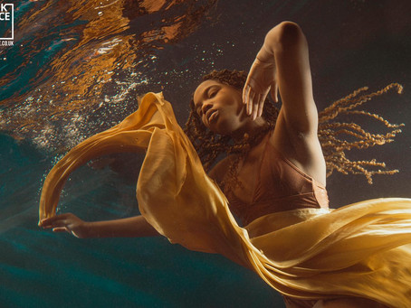 Underwater Photography Experience