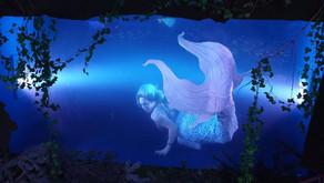 Build your own mermaid lagoon