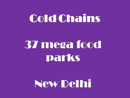 37 mega food park