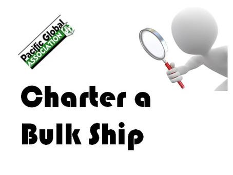 Viet to USA bulk ship chartering(50000Mt cement)