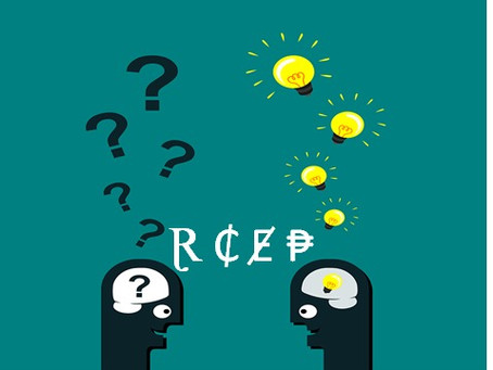 RCEP's opportunities for AU