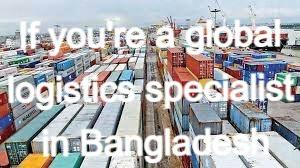 Chittagong port congestion