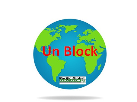 Major countries unblocked - Covid-19