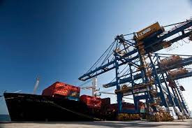 Brazil's CSN container ports update
