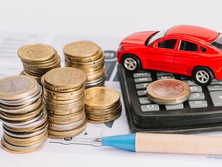 China emergency financing of auto finance