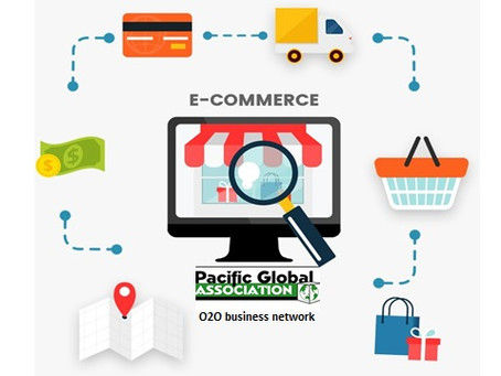 Shortage of air capacity for E@commerce