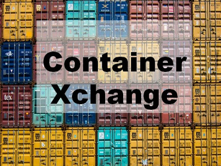 buy & sell containers online without a commission