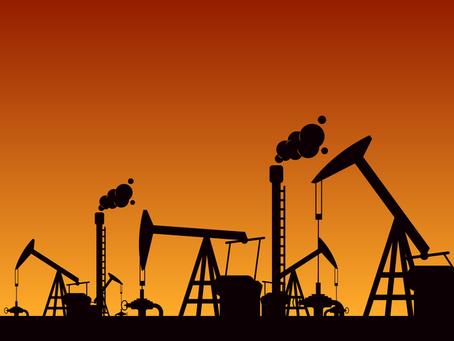 buy oil gradually if you're a ship operator??