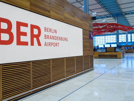 Swissport set to operate at new Berlin airport