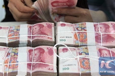 Turkey uses Chinese yuan for import