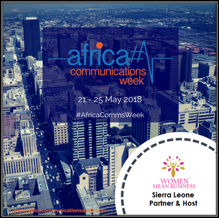 Africa Communications Week