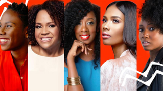 10 Things we are celebrating, talking about and loving this Women's Day