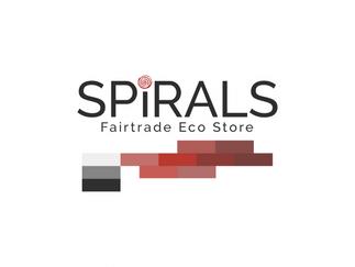 Spirals - Rebrand + Website