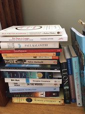 Books and Netflix recommendations