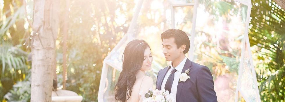 luxury wedding rentals