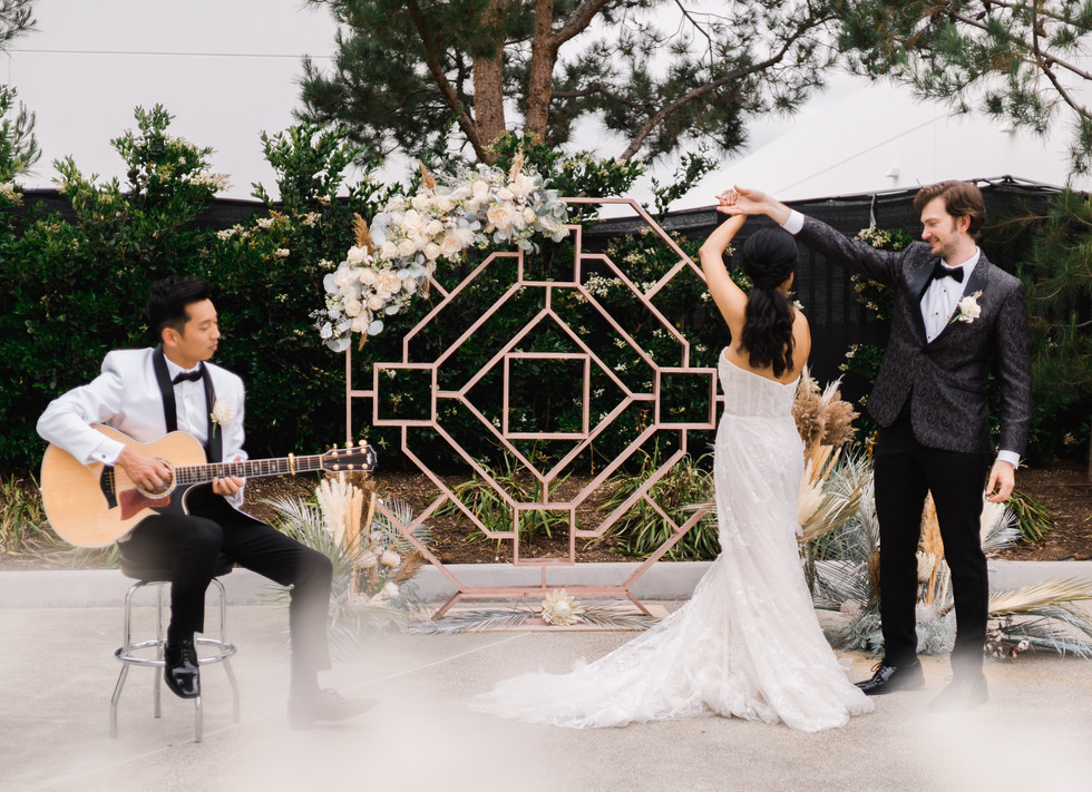 Irvine Wedding Rentals
