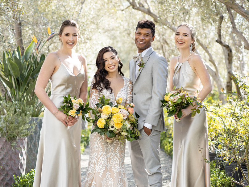 2020 Wedding Trends