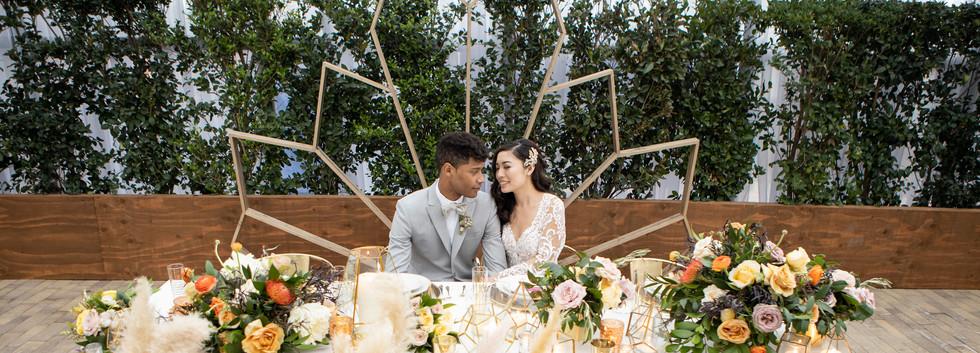 Wedding Backdrop Ideas