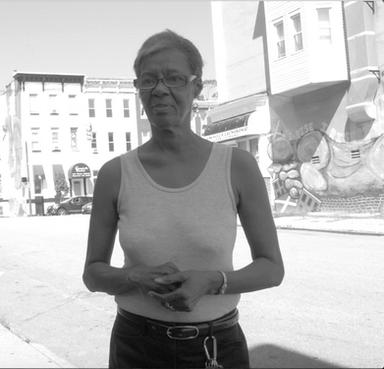 Harlem Park Resident