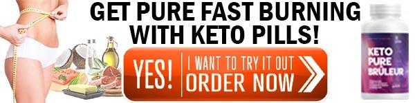 keto pure bruleur : Avis d'alerte de travail d'escroquerie
