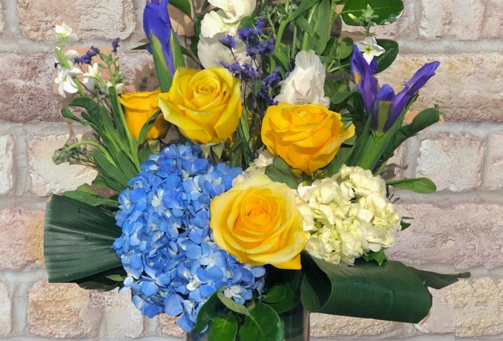 Lucent Melody Bouquet