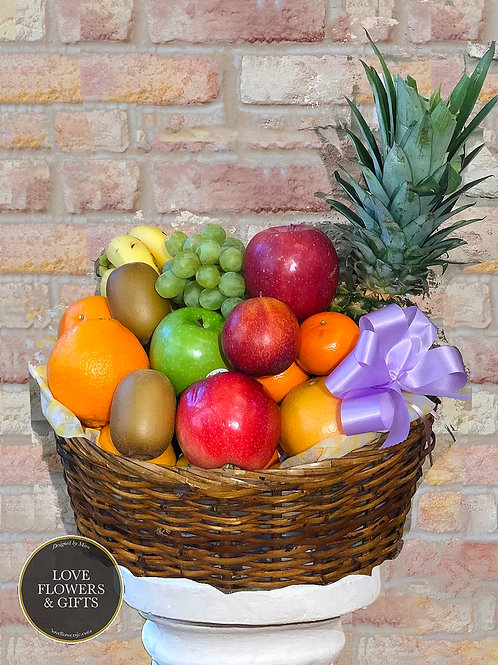 Fruit Medley Basket