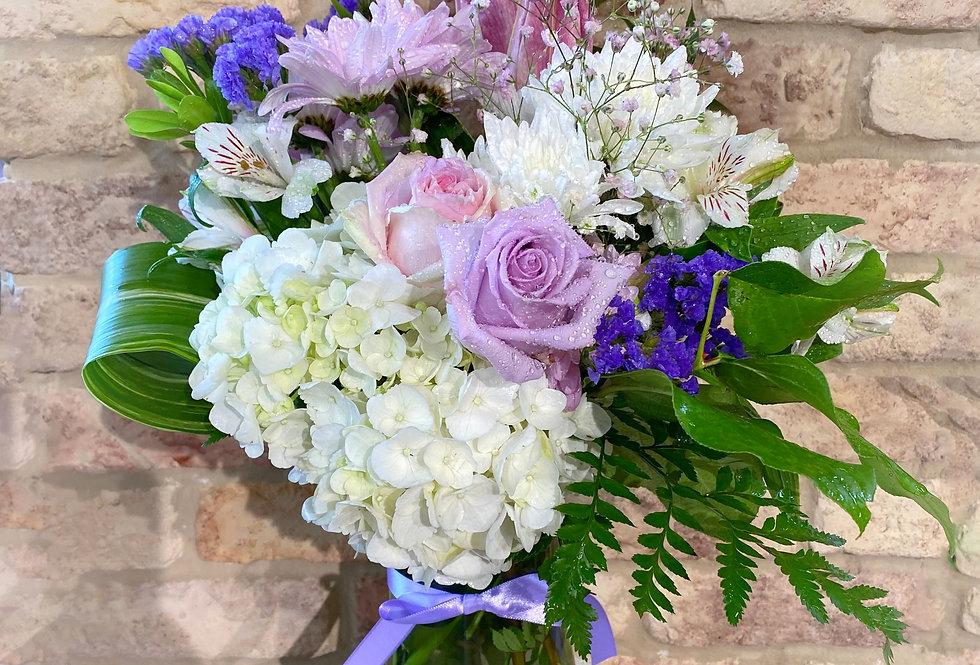 To Beloved Bouquet