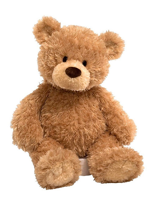 Teddy Bear Plush (Add-on)