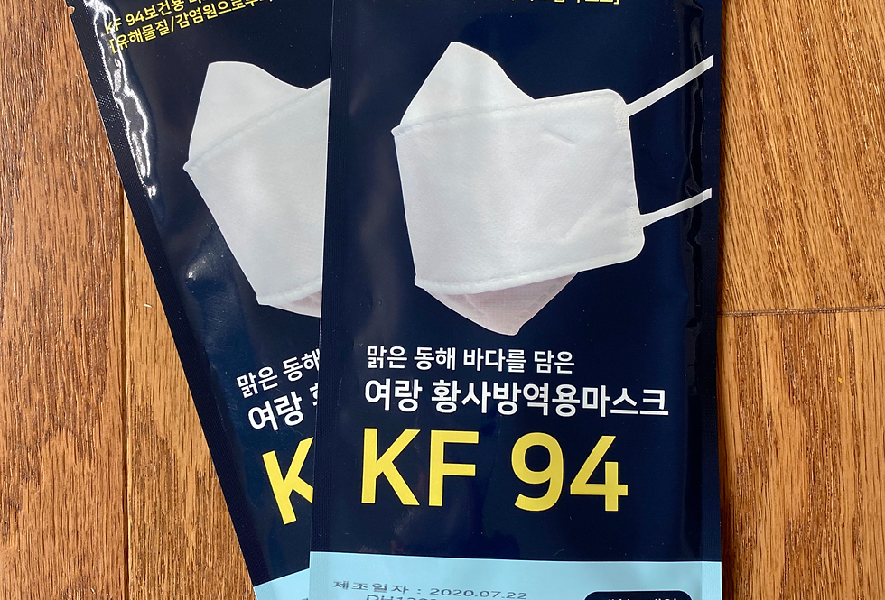 K94 Mask