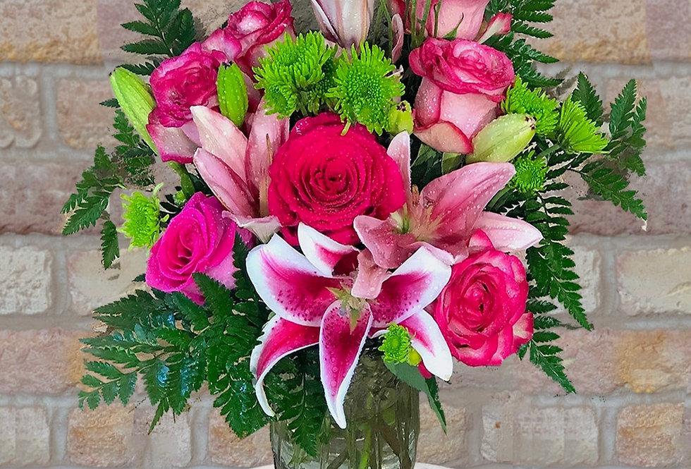 Royal Garden Bouquet