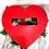 Thumbnail: Rochers and Roses (Heart Box)