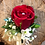 Thumbnail: Simply Red Corsage/Boutonniere