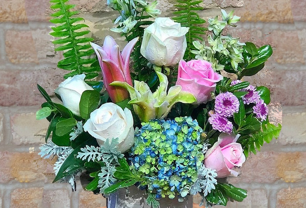 Sweet Sonata Bouquet