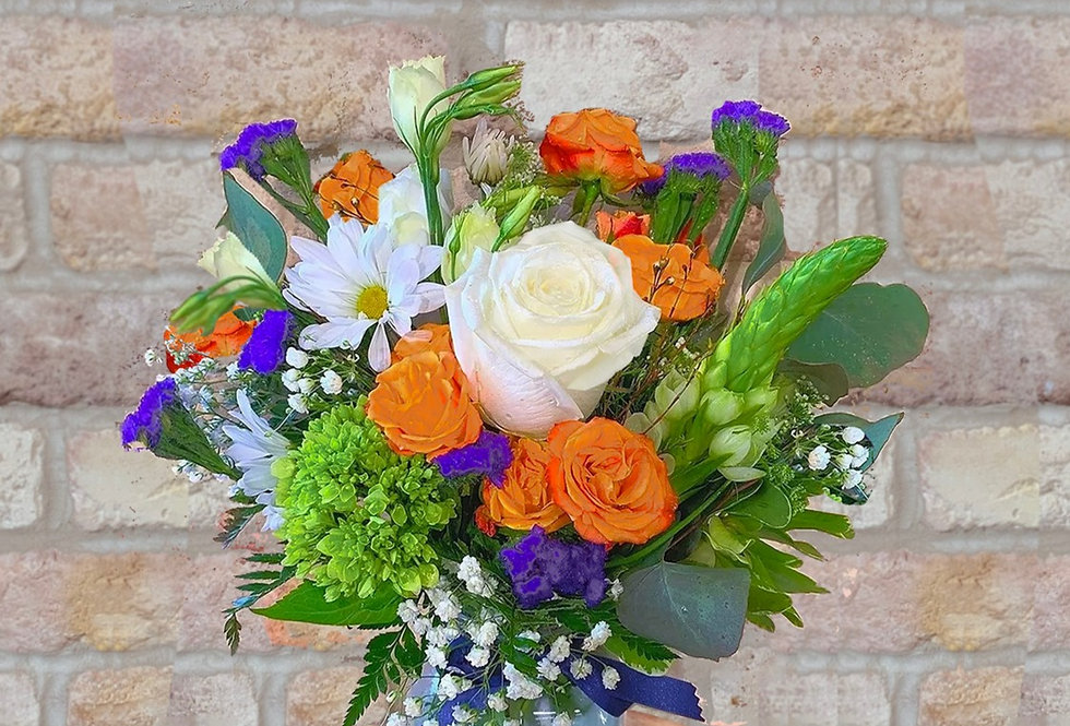 In Providence Bouquet