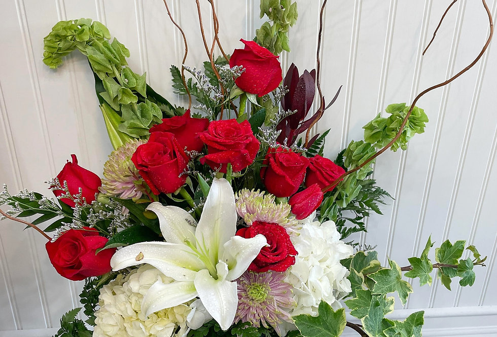 A Miracle Bouquet
